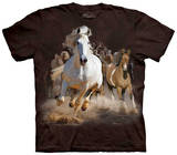 Stampede T-shirts