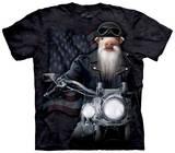Biker JD Shirts