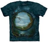 Night & Day T-Shirt