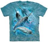 Narwals T-Shirts
