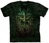 Greenman - Tişört