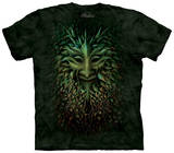 Greenman T-shirts