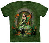 Jade Fairy T-shirts