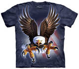 Fierce Eagle T-Shirt