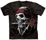 Undead Pirate T-shirts