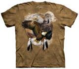Águila protector T-Shirt