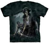 Zombie Captain T-Shirt