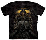Death Throne T-shirts