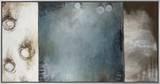 Serenity Framed Canvas Print by Julie Havel