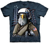 Combat Stryker Tshirt