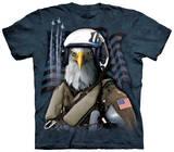 Combat Stryker T-shirts