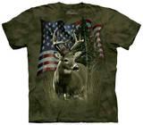 Deer Flag Shirts