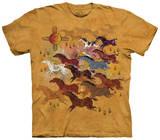 Horses & Sun Shirts