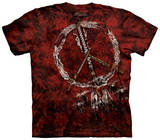 Red Pipes Shirt
