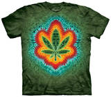 Sweetleaf Shirt