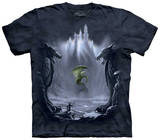 Lost Valley T-shirty