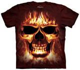 Skullfire T-shirts