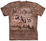 The Founders T-skjorter