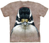 Downy Woodpecker T-Shirt