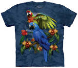 Tropical Friends T-shirts