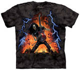 Play With Fire T-Shirt