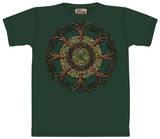Celtic Tree - T-shirt