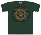 Celtic Tree T-Shirts