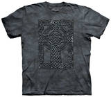 Celtic Cross T-shirts