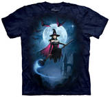 Witch's Flight T-Shirt
