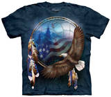 Freedom's Dream Tシャツ