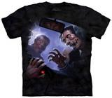 Zombie Crash T-shirts