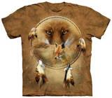 Dreamcatcher Fox Shirt