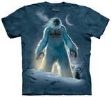 Yeti T-shirts