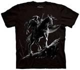 Dark Knight T-skjorter