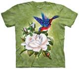 Star Spangled Flight T-Shirts