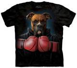 Boxer Rocky Camisetas