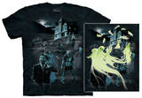 Zombies & Ghosts - Glow in the Dark T-shirts