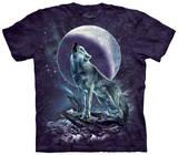 Moon Soloist Shirts
