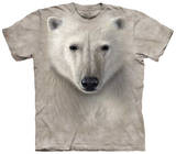 Polar Warrior T-shirts