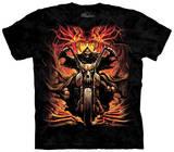 Grim Rider T-shirts