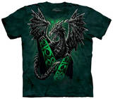 Electric Dragon T-shirts