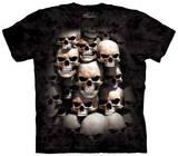 Skull Crypt T-Shirt