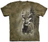 Lone Buck T-shirts