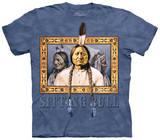 Sitting Bull T-shirts