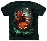 Pumpkin Fairy T-shirts