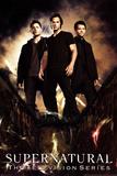 Supernatural - Trio TV Poster Fotografie