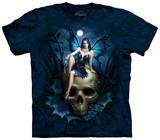 Skull Fairy T-shirts