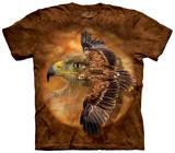 Tawny Eagle T-Shirts