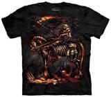 Scythe T-shirts