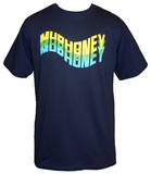 Youth: Mudhoney - Logo Shirt